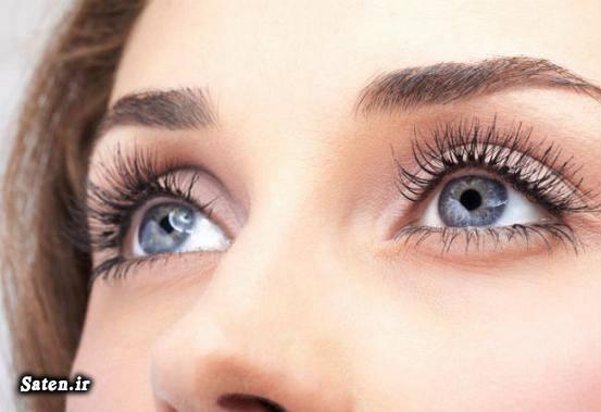 زیبایی صورت زیبایی خانمها زیبایی چشم بدون آرایش راه طبیعی برای درشت شدن چشم ها چه بخوریم تا چشمان زیبا داشته باشیم چشم زیبا آموزش زیبایی آرایش چشم