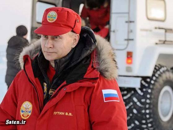 خودرو ولادیمیر پوتین خودرو روسی خودرو رئیس جمهور Trekol 6x6
