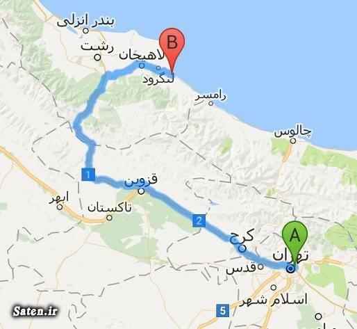 مناطق دیدنی رودسر فاصله تهران تا رودسر رودسر کجاست جاهای دیدنی شمال ایران جاهای دیدنی ایران اخبار رودسر Rudsar