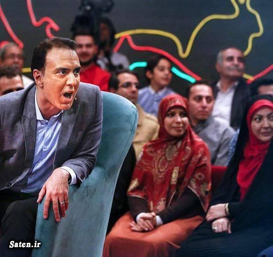مهمانان خندوانه مزدک میرزایی گزارشگر فوتبال خانواده مزدک میرزایی بیوگرافی مزدک میرزایی بیوگرافی گزارشگران
