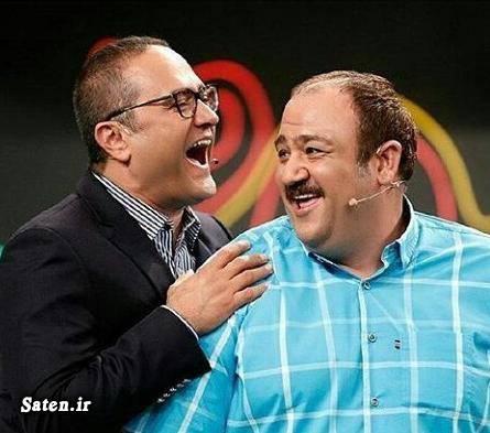 مهمانان خندوانه مسابقه خنداننده شو سریال جدید مهران غفوریان سایت خنداننده شو بیوگرافی مهران غفوریان اینستاگرام خندوانه