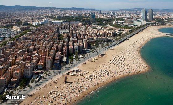 سفر به اسپانیا سفر به اروپا توریستی بارسلونا توریستی اسپانیا توریستی اروپا تور اسپانیا