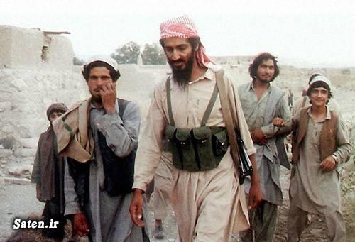 همسر اسامه بن لادن مرگ بن لادن عکس بن لادن درآمد القاعده تروریستی القاعده بیوگرافی اسامه بن لادن اسامه بنلادن Osama bin Laden