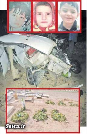 مزاحمت برای زنان مزاحمت برای دختران مزاحم نوامیس عکس تصادف مرگبار عکس تصادف دلخراش صحنه تصادف دلخراش رانندگی زنان حوادث واقعی اخبار رفسنجان اخبار تصادف