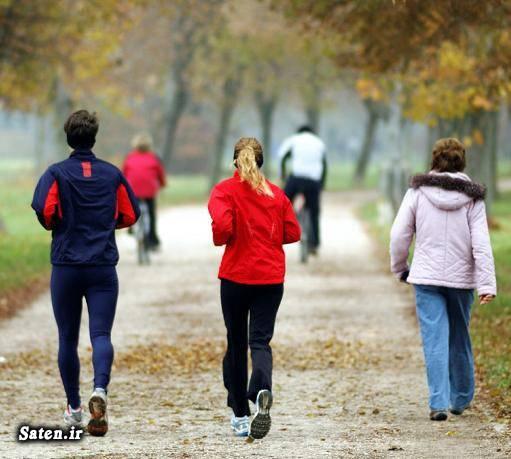 مجله سلامت فواید دویدن راز طول عمر افزایش طول عمر