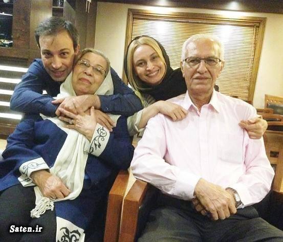 همسر مریم کاویانی مهمان دورهمی امشب خانواده بازیگران پدر و مادر بازیگران بیوگرافی مریم کاویانی اینستاگرام مریم کاویانی Maryam Kavyani