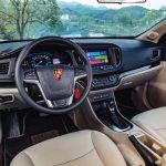 معرفی خودرو مشخصات ام جی 360 گروه صنعت خودرو آذربایجان قیمت خودروهای چینی در ایران قیمت ام جی 360 شرکت ام جی پارس موتور بررسی خودرو