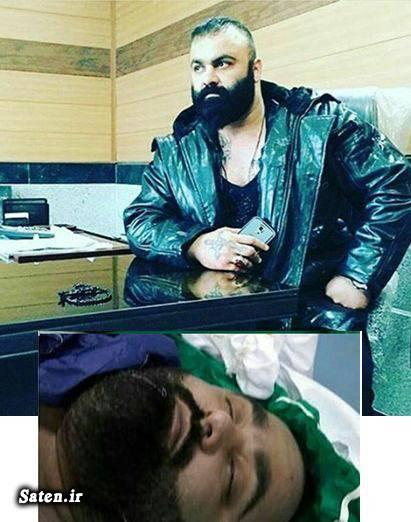 فیلم لحظه قتل اصغر دلبر