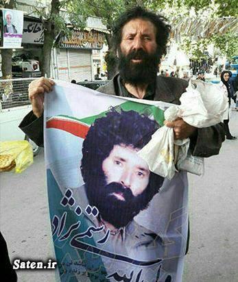 شورای شهر خرم آباد بیوگرافی ولی الله رستمی نژاد انتخابات شورای شهر 96 اخبار خرم آباد