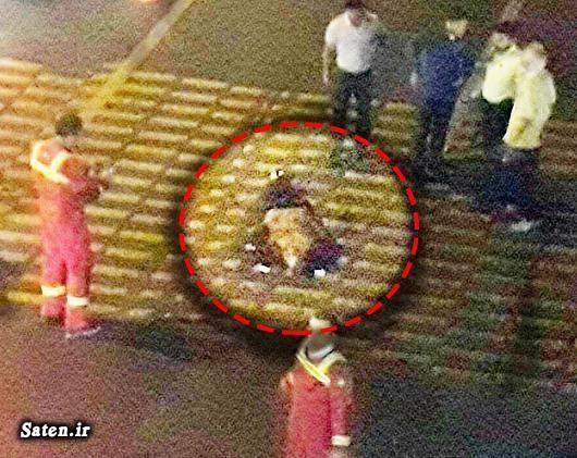 عکس خودکشی خودکشی در تهران حوادث تهران اخبار خودکشی