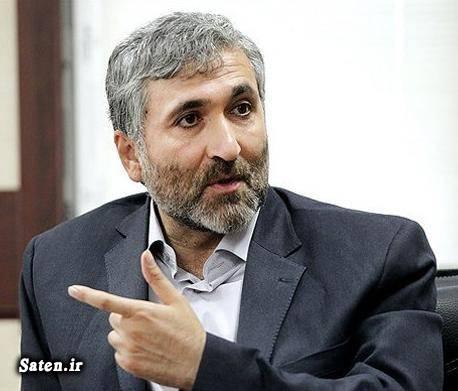 شبکه نسیم سوابق مرتضی میرباقری بیوگرافی محمد احسانی