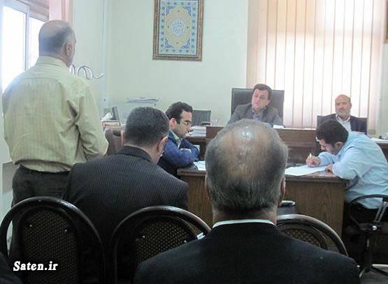 حوادث تهران اخبار قتل