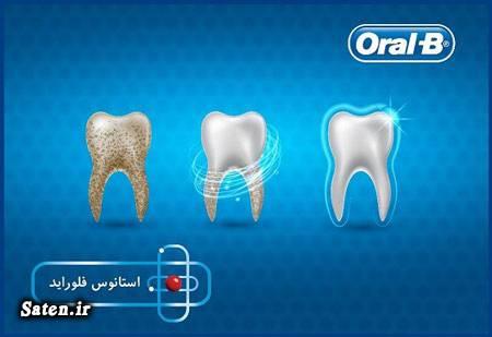 رپورتاژ آگهی خرید رپورتاژ آگهی اورال بی Oral B