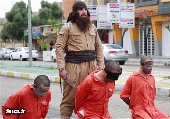عکس داعش داعش در ایران جلاد داعش تیراندازی در مجلس شورای اسلامی تیراندازی در تهران اخبار داعش