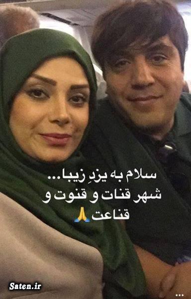 همسر مجریان همسر مجری زن همسر مانی رهنما اینستاگرام صبا راد