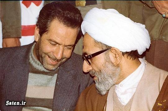 عید فطر بیوگرافی محمود مرتضایی فر انقلابی ترین