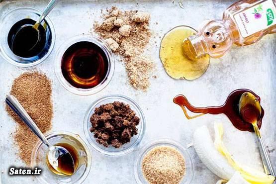 محصولات ارگانیک مجله سلامت کشت استویا شیرین کننده های رژیمی شيره افرا از كجا بخريم شهد آگاو خواص عصاره مالت جو بهترین رژیم غذایی بهترین جایگزین قند و شکر انواع شیرین کننده های طبیعی استویا را از کجا تهیه کنیم