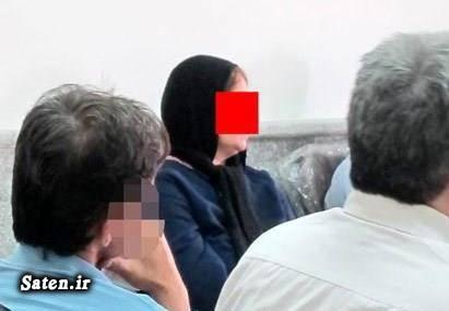 قتل همسر زن تهرانی حوادث تهران اخبار جنایی
