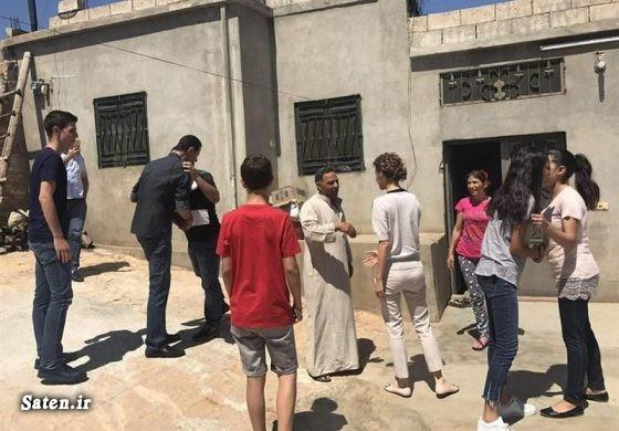 همسر بشار اسد خانواده بشار اسد بیوگرافی بشار اسد اخبار سوریه