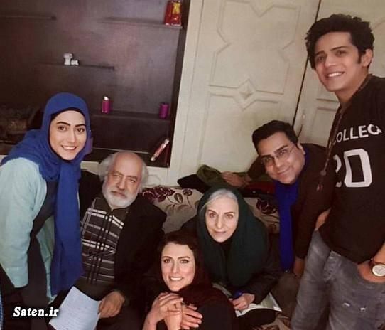 همسر مجید نوروزی بیوگرافی مجید نوروزی بیوگرافی بازیگران بازیگران سریال زیر پای مادر اینستاگرام مجید نوروزی
