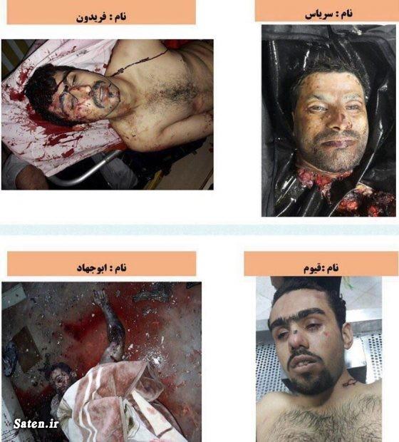 عکس داعش داعش در ایران حوادث تهران تیراندازی در تهران