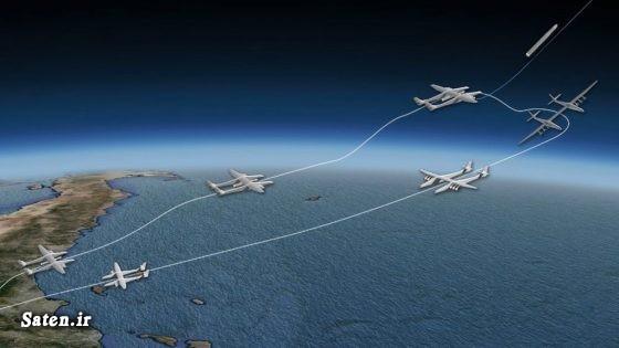 هواپیما آمریکایی مشخصات هواپیما بزرگترین هواپیمای نظامی جهان بزرگترین هواپیمای بمب افکن بزرگترین هواپیمای باربری جهان