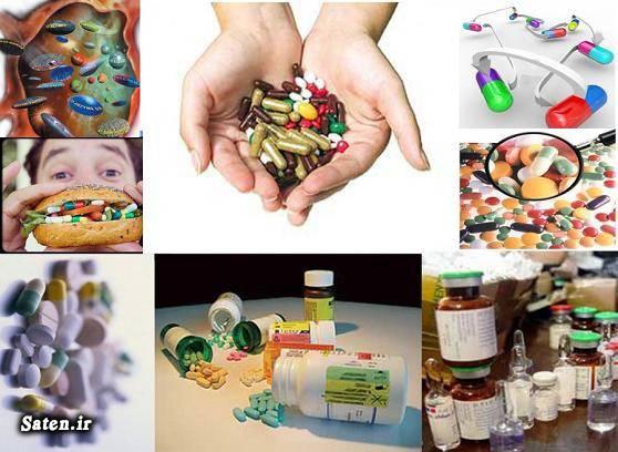 مجله پزشکی خوردن قرص با شیر تداخل غذا و دارو تداخل شیر با داروها تداخل دارویی کشنده
