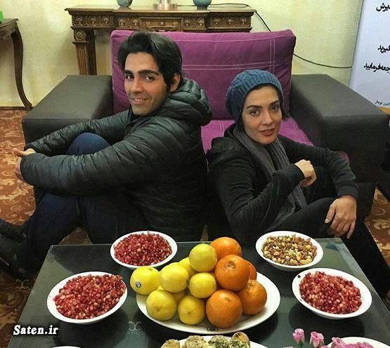 همسر شهاب شادابی بیوگرافی شهاب شادابی بیوگرافی بازیگران بازیگران سریال نفس اینستاگرام شهاب شادابی