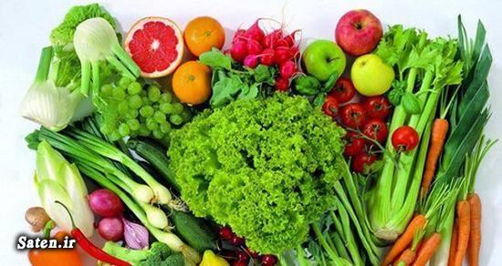 مجله پزشکی متخصص تغذیه فیبر در چه غذاهایی وجود دارد درمان نفخ شکم در طب سنتی درمان نفخ