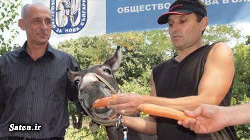 عکس خلاقیت طنز انتخابات بلغارستان آموزش خلاقیت