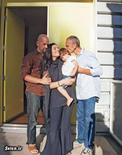 وضعیت خانواده در غرب واقعیت زندگی در آمریکا زندگی در غرب زندگی در اروپا چند همسری چند شوهری جایگاه خانواده در غرب
