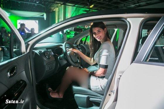 معایب رنو کپچر مشخصات رنو کپچر قیمت محصولات رنو قیمت رنو کپچر Renault Captur 2018 Renault Captur