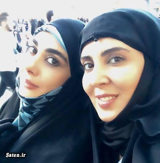 همسر بازیگران عکس جدید بازیگران خانواده بازیگران اینستاگرام هنگامه قاضیانی اینستاگرام حسین رفیعی اینستاگرام بازیگران