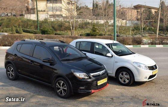 مقایسه خودرو معایب لیفان X50 مشخصات لیفان x50 مشخصات ساندرو مشخصات برلیانس ماشین هاچ بک خارجی قیمت لیفان X50 قیمت رنو ساندرو قیمت برلیانس بهترین هاچ بک های دنیا