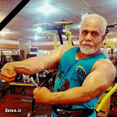 قهرمان پرورش اندام اخبار قتل اخبار خوزستان