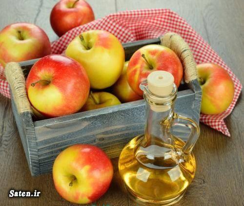 طرز تهیه سرکه سیب خانگی طرز تهیه سرکه خرما طرز تهیه سرکه انار سرکه سیب سرکه انگور چگونه سرکه سیب درست کنیم بهترین کتاب آشپزی آشپزی ساده سریع و آسان