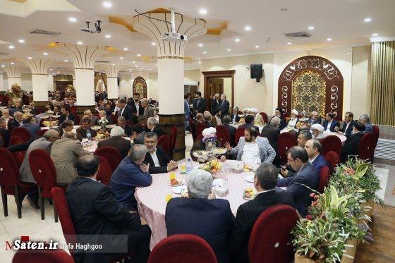 فرزندان علی لاریجانی عکس عروسی عکس سیاسی عروسی سیاسیون خانواده علی لاریجانی جشن عروسی پسر علی لاریجانی ازدواج سیاسی