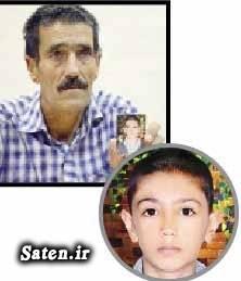 کودک گمشده عکس بچه های دزدیده شده حوادث مشهد اسامی افراد گمشده در ایران