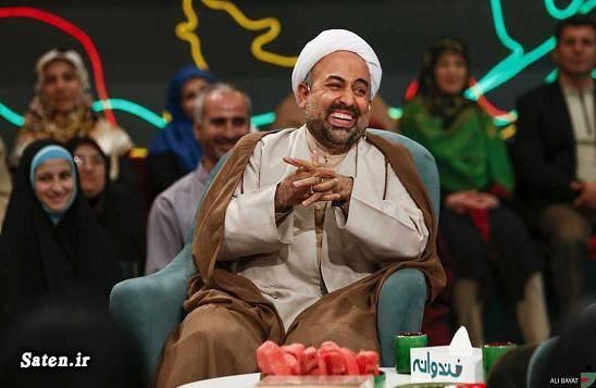 مهمانان خندوانه بیوگرافی محمدرضا زائری اینستاگرام محمدرضا زائری