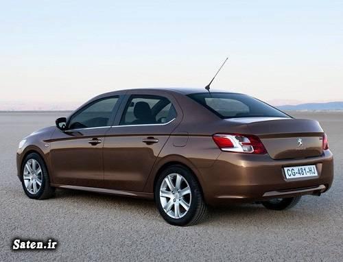 مشخصات فنی پژو ایکاپ مشخصات پژو 301 قیمت محصولات ایران خودرو قیمت پژو 301 فروش پژو 301 شرکت ایکاپ Peugeot 301