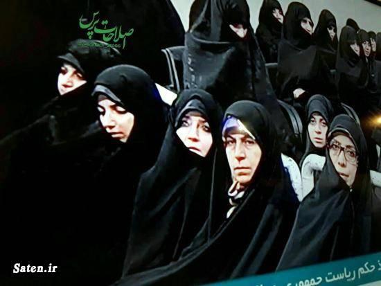 فرزندان حسن روحانی دختر رئیس جمهور دختر حسن روحانی حکم تنفیذ چیست تنفیذ ریاستجمهوری تنفیذ روحانی