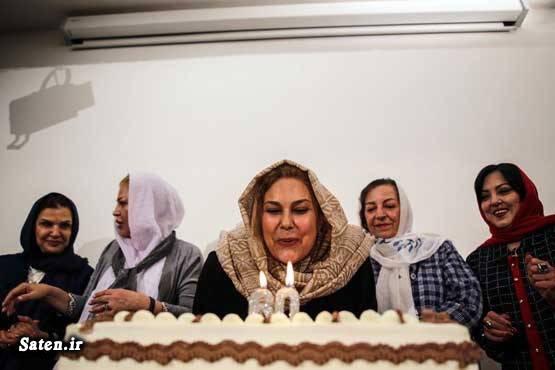 همسر مهرانه مهین ترابی جشن تولد بازیگران بیوگرافی مهرانه مهین ترابی