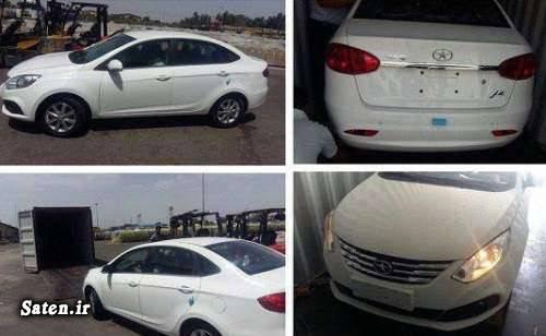 معرفی خودرو مشخصات jac j4 قیمت محصولات کرمان خودرو قیمت خودروهای چینی در ایران قیمت جک J4 قیمت jac j4 JAC J4