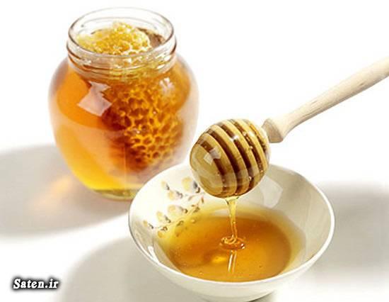 مجله سلامت فواید خوردن عسل قبل از خواب عسل طبیعی عسل بسیار مرغوب خواص عسل بهترین زمان خوردن عسل