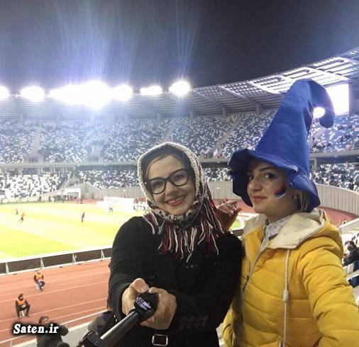 بیوگرافی ملیکا زارعی شادونه خاله