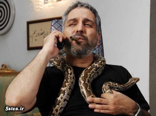 مصاحبه بازیگران فیلم جدید مهران مدیری خانواده مهران مدیری بیوگرافی مهران مدیری اینستاگرام مهران مدیری