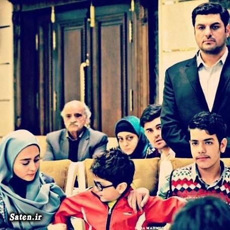 نقد فیلم ایرانی مجله نقد سینما ساعت پخش سریال گسل بازیگران سریال گسل
