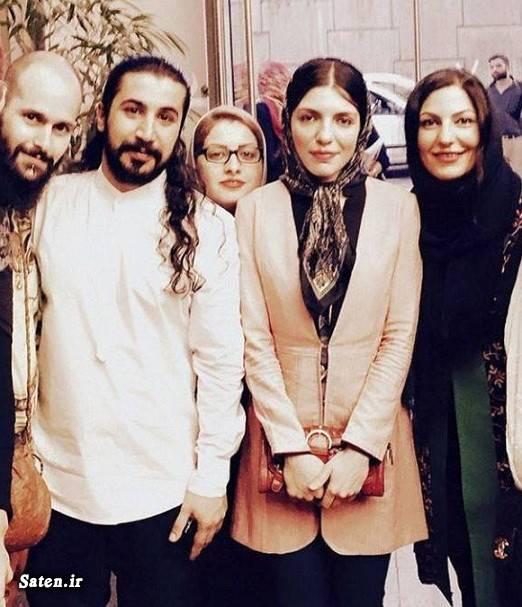 همسر فریما حبشی زاده دختر خواننده خواننده زیرزمینی خواننده زن خواننده رپ جاستینا و همسرش بیوگرافی فریما حبشی زاده
