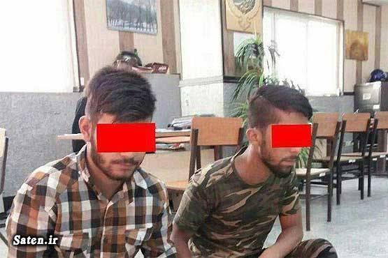 قتل با اسلحه خواننده زیرزمینی حوادث تهران اخبار قتل اخبار جنایی