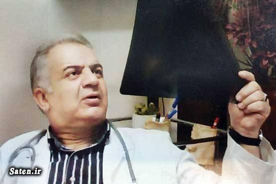 مصاحبه بازیگران بیوگرافی حسین زمانی
